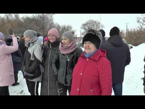 Скачки - в Альшеевском районе