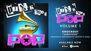 Knockout - Survivor [Destiny's Child]