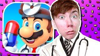 DR. MARIO WORLD (iPhone Gameplay Video)