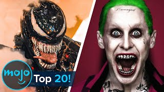Top 20 PG-13 Movies That Should Have Been Rated R