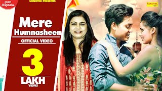 Mere Humnasheen | Sadhana Sargam & Vikram Rana | Tanisha & Akash Soni | Latest Bollywood Songs