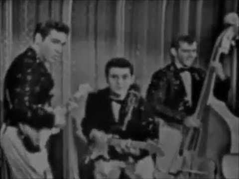 Black Slacks - Joe Bennett and The Sparkletones