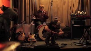 Blitzen Trapper - Love The Way You Walk Away (OFFICIAL VIDEO)