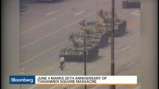 Tiananmen Square Protests - Legacy in China