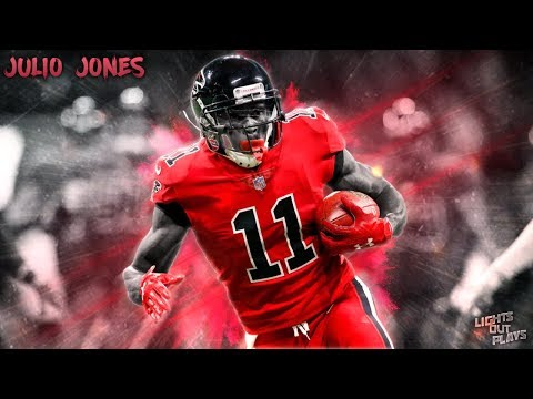 Outside Today | Julio Jones | Career Highlights