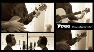 Free - Donavon Frankenreiter (Cover)