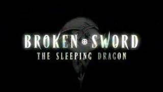 Picture of a game: Broken Sword 3: The Sleeping Dragon