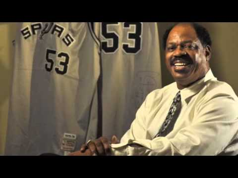 Artis Gilmore talks about Dr. J, Wilt, LeBron, and more
