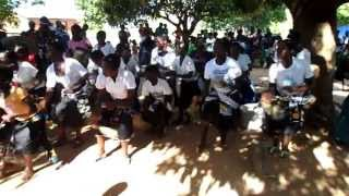 Chilimika Dance  For Tonga People In Malawi Banonie Mwale Foundation