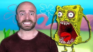 10 WTF Things Found in Kids TV Shows! - Video Youtube