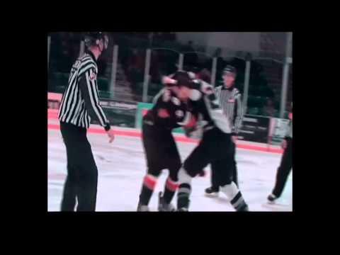 Richard Nedomlel vs. Jaynen Rissling