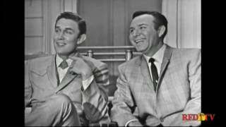 Jim Reeves, Jimmy Dean--Four Walls, 1964 TV