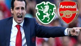 SPORTING LISBON vs ARSENAL - (Europa League Cup Preview) 11TH WIN?