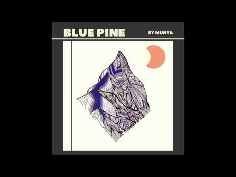 Munya Blue Pine