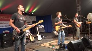 The Aardvarks LIVE at Musikfest 2015