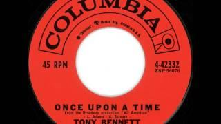 Tony Bennett .  I left my heart in San Francisco.   1962 .