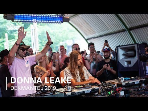 Donna Leake