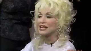 Dolly Parton - If I Be Lifted Up