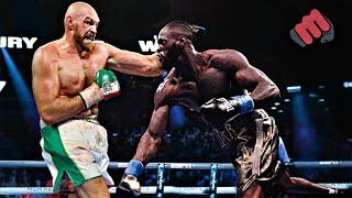 Deontay Wilder vs Tyson Fury 2 - A CLOSER LOOK