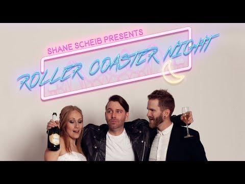 Shane Scheib – Roller Coaster Night (Radio Version): Music