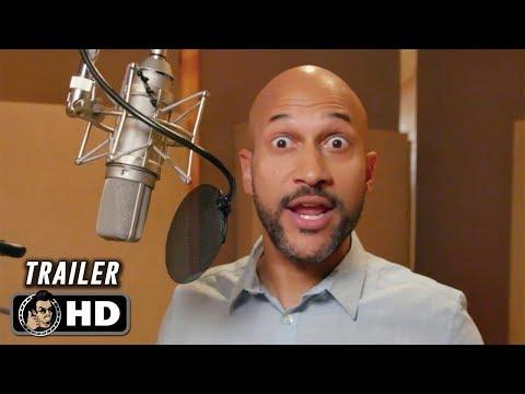 GREEN EGGS AND HAM Official Teaser Trailer (HD) Michael Douglas, Ilana Glazer