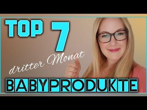BABYPRODUKTE TOP 7 - DRITTER LEBENSMONAT - Marken Babyflaschen - manchmal mehr schein als sein ?