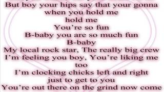♥Ghetto Baby -- Cheryl Cole ♥