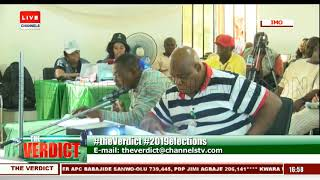 Imo State Governorship Election Result Collation Pt.6 |The Verdict|