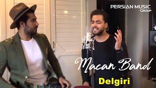 Macan Band - Delgiri - Live Version (ماکان بند - اجرای آهنگ دلگیری)