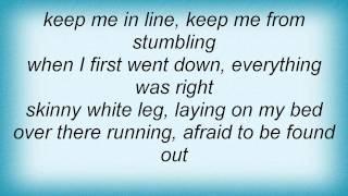 Daniel Lanois - Still Learning How To Crawl Lyrics