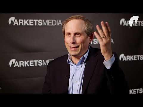 Markets Media Video: Barry Star, Wall Street Horizon - Part 3