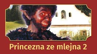 Princezna ze Mlejna 2 (1999) Celý Film