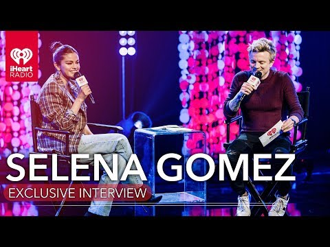 """Selena Gomez On Writing """"Lose You To Love Me,"""" Her Album Title 'Rare' + More!"""