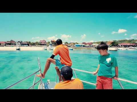 Video Wonderful Trip to NUSA LEMBONGAN!