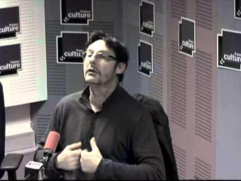 Vidéo de Pierre Ballester