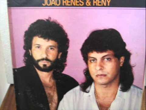 Minha Agonia - João Renes e Reny