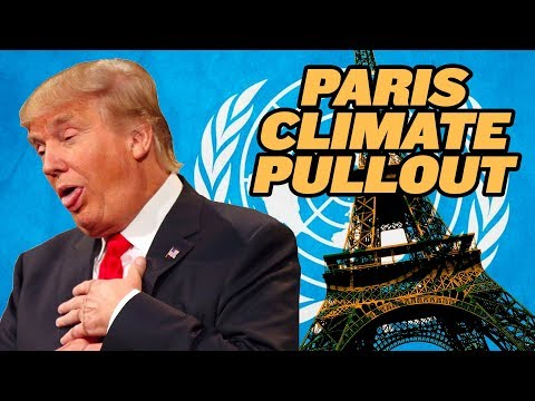 What's Going on With the Paris Climate Agreement?