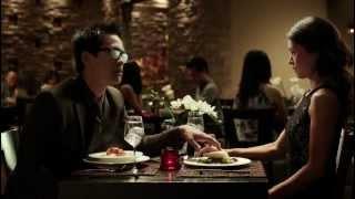 Zaparowane okulary mogą zepsuć każdą randkę
