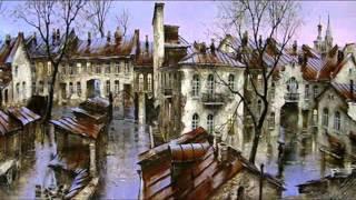 Старинные улочки и дворики