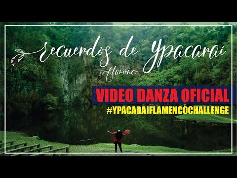 Recuerdos de Ypacarai ? Flamenco #ypacaraiflamencochallenge