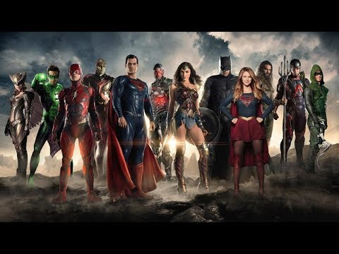 Justice League VS Avengers Movie Talk