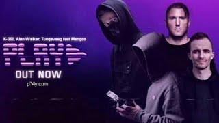 K-391, Alan Walker & Martin Tungevaag - Play (feat. DJ Mangoo) [INSTRUMENTAL]