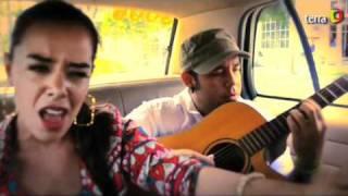 Taxi Sessions: Beatriz Luengo y 'Como tú no hay 2'
