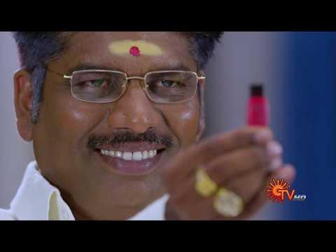Nandhini - நந்தினி | Episode 517 | Sun TV Serial | Super Hit Tamil Serial