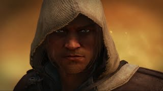 Assassin's Creed 4 Black Flag Pirate's Life Trailer  【HD】