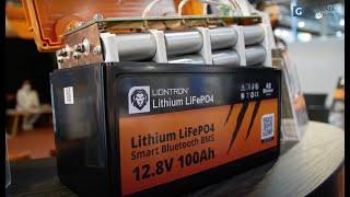 Liontron LiFePO4 Batterien Lithium Wohnmobil Akkus: Das ist die Wahrheit - Endlich vom Profi erklärt