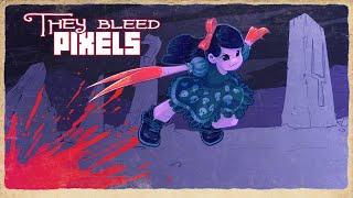 videó They Bleed Pixels