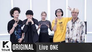 LiveONE(라이브원): Full ver. GIRIBOY(기리보이) _ Towkio(도쿄) (Feat. youra(유라))
