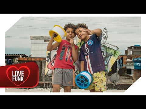 MC´s Menor 2R - Um dia chega o dia (Video Clipe Oficial) DJ Alle Mark