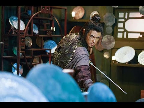 2019 New Chinese Adventure Fantasy Films - Latest Martial Arts Movie